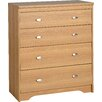 Agade 4 Drawer Chest of Drawers