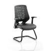 Home & Haus Relay Cantilever Visitor Chair