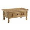 Home & Haus Traditional Corona Coffee Table