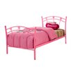 Home & Haus Jemima Wrought Iron Bed