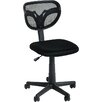 Home & Haus Budget Clifton Mid-Back Mesh Task Chair