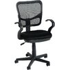 Home & Haus Clifton High-Back Mesh Task Chair