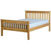 Home & Haus Denver Double Bed Frame