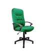 Home & Haus High-Back Executive Chair with Lumbar Support