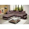 Home & Haus Line Corner Sofa