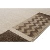 Home & Haus Barite Beige Area Rug