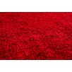 Home & Haus Agate Red Area Rug