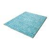 Home & Haus Teppich Agate in Blau