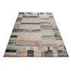 Home & Haus Teppich Spinal in Beige