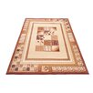 Home & Haus Halite Light Beige Area Rug