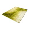 Home & Haus Zircon Green Area Rug