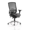 Home & Haus Salamina High-Back Mesh Executive Chair