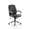 Home & Haus Los Mid-Back Desk Chair