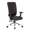 Home & Haus Asbjerg High-Back Executive Chair with Lumbar Support