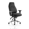 Home & Haus Samothrace High-Back Executive Chair
