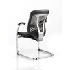 Home & Haus Horsens Mid-Back Mesh Executive Chair