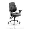 Home & Haus High-Back Desk Chair