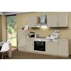 Home & Haus 280 cm Küchenzeile Palau