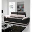 Home & Haus 2-Sitzer Einzelsofa Inishbig
