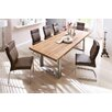 Home & Haus Alfie Dining Table