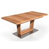 Home & Haus Thomas Extendable Table