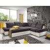 Home & Haus Ecksofa Pictar mit Bettfunktion