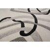 Home & Haus Teppich Amatrix in Weiß