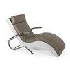 Home & Haus Relaxliege Mulwaree mit regulierbarem Kopfteil und Lay-back Funktion