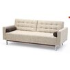Home & Haus Malo 3 Seater Sofa Bed