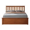 Home & Haus Arizona Ottoman Bed Frame
