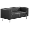 Home & Haus Ophelie 2 Seater Sofa