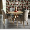 Home & Haus Leucas Dining Table and 4 Chairs
