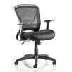 Home & Haus Zeus Mid-Back Mesh Desk Chair