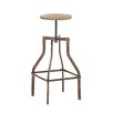 Home & Haus Magha Adjustable Bar Stool