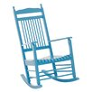 Home & Haus Kalaba Rocking Chair