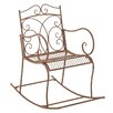Home & Haus Keuka Rocking Chair