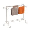Home & Haus Naoki Freestanding Hand Towel Rail