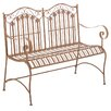 Home & Haus Michigan 2 Seater Garden Bench