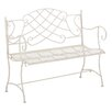Home & Haus SeSone 2-Seater Bench