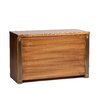 Home & Haus Freela Blanket Box