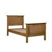 Home & Haus Romany Panel Bed