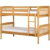 Home & Haus Gerbera Single Bunk Bed