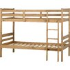 Home & Haus Panama European Single Bunk Bed