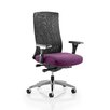 Home & Haus Nikla High-Back Mesh Executive Chair