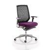 Home & Haus Midas Mid-Back Mesh Desk Chair