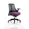 Home & Haus Flex Mid-Back Desk Chair