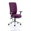 Home & Haus Plymouth High-Back Executive Chair