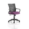 Home & Haus Vortex Mid-Back Mesh Desk Chair