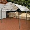 Home & Haus 4 m x 3 m Pavillon Donia