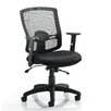 Home & Haus Riondet High-Back Mesh Executive Chair